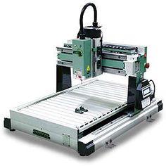 General CNC i-Carver 15-inch x 20-imch CNC CARVING MACHINE 40-915XM1