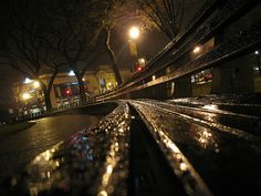 Dupont Circle by soleil1016, via Flickr