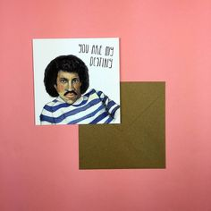 You Are My Destiny #LionelRichie greetings cards available from http://ift.tt/1ihQVKN with FREE uk shipping!