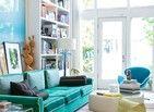 Décor do dia: living iluminado - Casa Vogue | Décor do dia