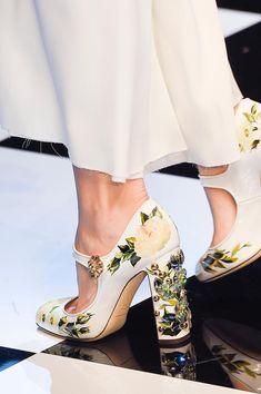 Dolce & Gabbana Details A/W '16