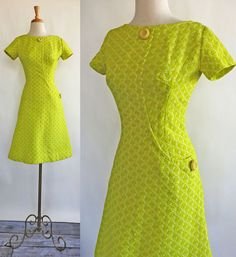 Vintage Jan Sue Dress by DustyDesert on Etsy