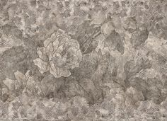 great wallpaper mural by Wall & Deco Italy. Available in three wonderful colors.This vinyl wallpaper will be made on demand in the size you need and comes in roles of Vinyl Wallpaper, Textured Wallpaper, Pattern Wallpaper, Wallpaper Collection, Fleur Design, Contemporary Wallpaper, Contemporary Style, Motif Floral, Deco Design