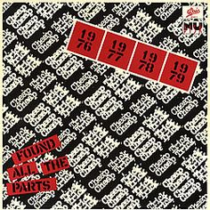 "Cheap Trick Found All The Parts - Promotional stickered sleeve USA  10"" vinyl single (10"" record)"