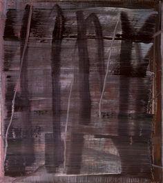 Gerhard Richter, Tableau abstrait  1995, Catalogue Raisonné: 833-3