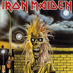 Iron Maiden é o primeiro álbum de estúdio da banda inglesa de mesmo nome, ou seja, o Iron Maiden. Seu lançamento oficial aconteceu em 14...