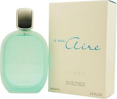 Loewe A Mi Aire by Loewe For Women. Eau De Toilette Spray 3.4-Ounces by Loewe. $55.06. Packaging for this product may vary from that shown in the image above. This item is not for sale in Catalina Island. Launched by the design house of Loewe.Whenapplyingany fragrance please consider that there are several factors which can affect the natural smell of your skin and, in turn, the way a scent smells on you. For instance, your mood, stress level, age, body chemistry,d...