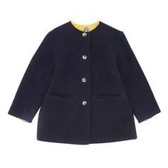 Bonton Coat Belu Patriote