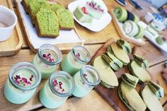 All Matcha high tea bij Round&Round   Marushi lifestyle  