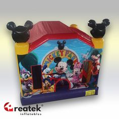 Professional bouncy, jumping castle with necessary EU safety certification for commercial use. Inflatable Bounce House, Inflatable Slide, Logo Shapes, Bouncy Castle, Bouncers, Indoor Playground, Central Europe, Design Your Own, Castles