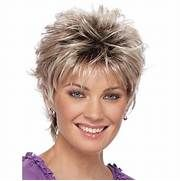 Short Shaggy Layered Hairstyles - Hairstyles Ideas