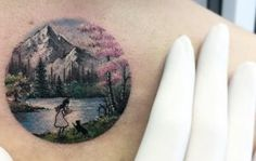beautiful-landscape-tattoo