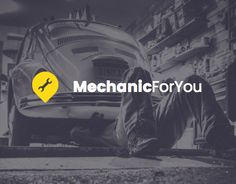 Car Repair, New Work, Packaging Design, Darth Vader, Behance, Gallery, Check, Projects, Log Projects