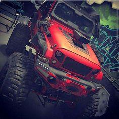 War jeep