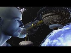 ... actually moving the religious world toward a definite revelation, a momentous disclosure concerning extraterrestrial intelligence that will impact.