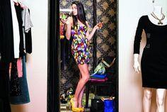 Best Dressing Room: Sarca