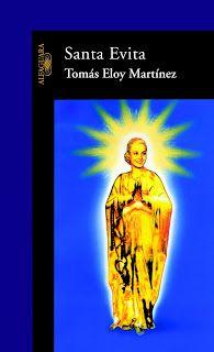 Argentina // Santa Evita, de Tomás Eloy Martínez