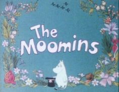 The Moomins > Television | DoYouRemember.co.uk