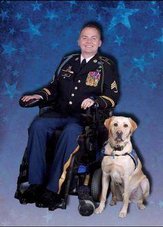 Service Dog Therapy Dog In Civil War Hospital