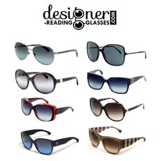 79c8ca9e009 Check out our new Chanel sunglasses! Get a great deal on all of our designer