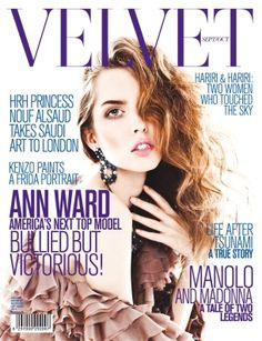 ANN WARD  CYCLE 15