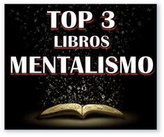 Libros de mentalismo http://zonamentalismo.com/los-3-mejores-libros-de-mentalismo-en-el-mercado-imprescindibles/