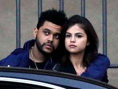 WinNetNews.com- kisah cinta antara Selena Gomez dan The Weeknd sempat menjadi trending topic di berbagai media, seperti yang kita tahu, Selena adalah mantan dari penyanyi ternama Justin Bieber. Keduanya sering tertangkap kamera paparazi sedang bermesraan, setelah melakukan liburan bareng di Italia,