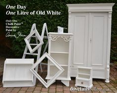 Have questions about chalk paint and the wax??  Here are some really good answers.