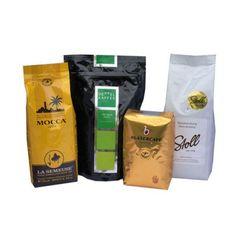 Kaffi Schopp Gewinnspiel - Produkttests von uns für Euch!