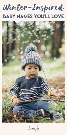 Babynavn inspires av vinteren Winter-inspired baby names From . - Babynavn inspires av vinteren Winter-inspired baby names Von …, # baby name french # - Country Baby Names, Southern Baby Names, Irish Baby Names, Names Baby, Celebrity Baby Pictures, Celebrity Baby Names, Celebrity Babies, Names Girl, Kid Names