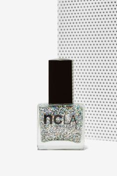 NCLA Glitter Lacquer - Hollywood Hi