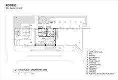 Galeria - Restaurante Rodeio / Isay Weinfeld - 13