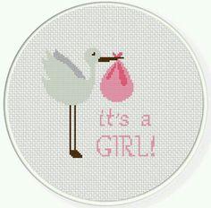 It's girl