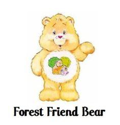 Care Bears - Environmental