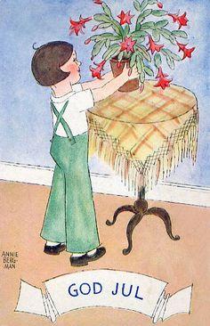 Christmas Cactus!!