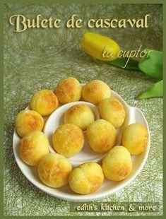 BULETE DE CASCAVAL LA CUPTOR - Edith's Kitchen