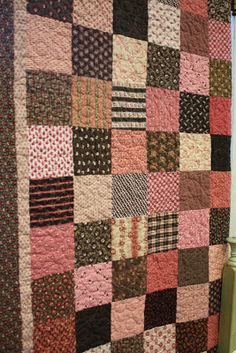 AmericanQuilting: January 2010