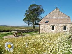 Higher Croasdale Farmhouse featured in The Times' 30 Wild Places To Stay in the UK