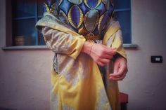 'Se devi fare una cosa, falla con stile.' Freddie Mercury #fare #cosa #stile #freddiemercury #mercury #style #moda #fashion #beauty #kiodo #arsenaleboutiquekiodo #colors #purple #geometry #logos #kiodocollection #kiodostyle
