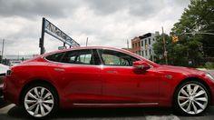 Tesla Model S Gutachter sehen im Tesla-Autopilot erhebliche Verkehrsgefährdung - ZEIT ONLINE