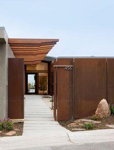 Fair House  |  Laidlaw Schultz Architects