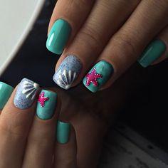 Харуяма #429  Мастер Ксения Валерьевна   Любые Ваши фантазии помогут воплотить лучшие в мире гелевые лаки Харуяма!  #гельлак #дизайнногтей #Гелевыелаки #Харуяма #nails #manicure #gellak