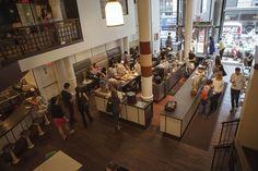 The City Bakery - Manhattan Sideways