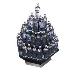 Exhibidores Pernod Ricard by Ricardo García at Coroflot.com