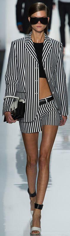 ✜ Michael Kors SS 2013 ✜ www.vogue.com/collections/spring-2013-rtw/michael-kors/review/#/collection/runway/spring-2013-rtw/michael-kors/