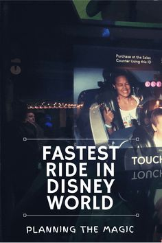 Are you a thrill-seeker? Do you have a need for speed? And you love Disney World? Here are the fastest rides in Disney World Disney Wonder Cruise, Run Disney, Disney Cruise Line, Disney Parks, Disney On A Budget, Disney World Planning, Disney World Tickets, Walt Disney World Vacations, Disney World Tips And Tricks