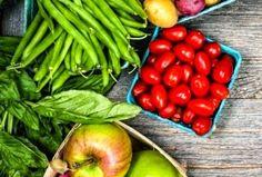 makanan yang dapat membersihkan tubuh dari adalam