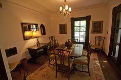 Pinewood Mansion & Estate, Lake Wales, Florida