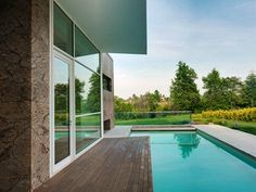 Horizontal Space By Duilio Damilano | CONTEMPORIST | Modern Houses,Design  And Outdoor | Pinterest | By, Http://www.jennisonbeautysupply.com/ And  Spaces