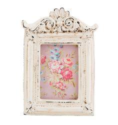 Victorian Decorative Mini Photo Frame